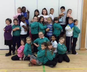 Dance Crew 2