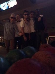Cool guys!